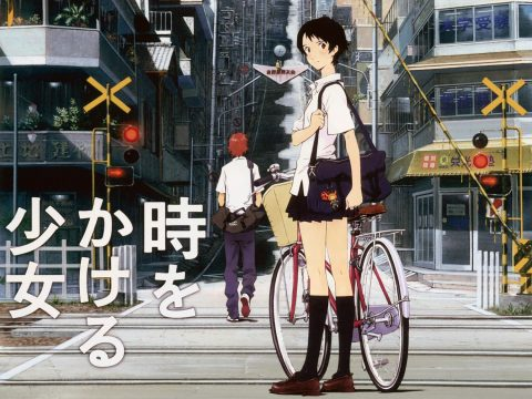 Toki o Kakeru Shoujo (Movie)