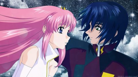 Kidou Senshi Gundam SEED HD Remastered  (Complete Batch) (720p BD|204MB)
