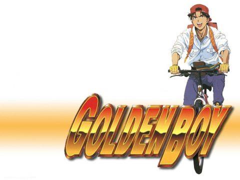Golden Boy (Dual Audio)