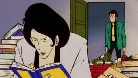 Lupin III (Episode 1 – 23) (720p|100MB) (Dual Audio)