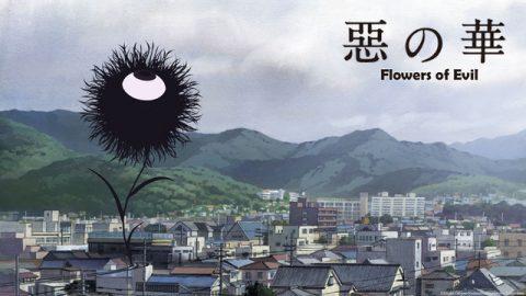 Aku no Hana (BD 720p – 100MB)
