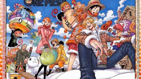 One Piece (Episode 1 – 516) (Super Rookie Saga)