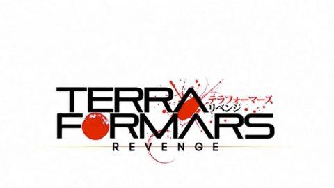 Terra Formars Revenge (Episode 6)