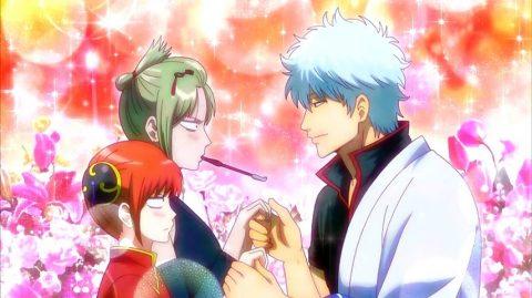 Gintama°: Aizome Kaori-hen (OVA)