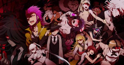 Danganronpa 3: The End of Kibougamine Gakuen – Zetsubou -hen