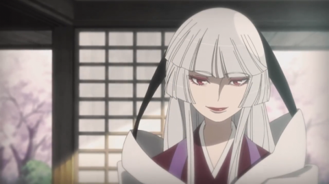 Kyousougiga (2012) (OVA)