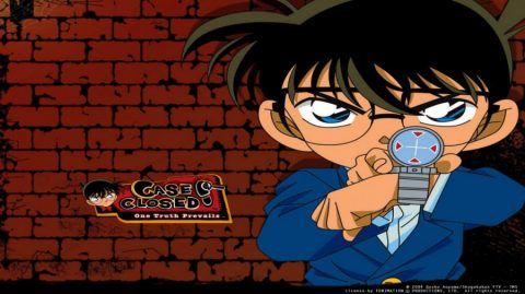 Detective Conan (Episode 805)