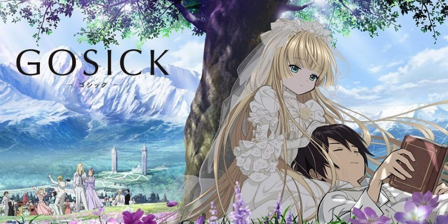 Download Gosick encoded episodes