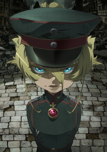 Youjo Senki Free Download Anime