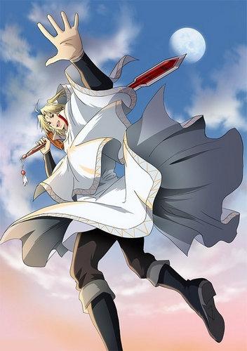 Download Spirit Blade Mountain (Season 2) (Reikenzan: Eichi e no Shikaku) Anime